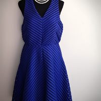 Mossimo Flared dress