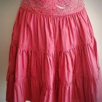 Gap Kids Pleated Skirt