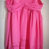 Hype little Kid's Pink Dress Size 3