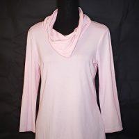 Peter Nygard Women's Turtleneck Casual Sweater Tunic Tops