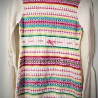 Sugar Big Girls Sweater