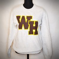 WH Casual Sweat Shirts