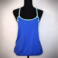 Nike Women's Activewear Workout Clothes Exercise Fitness Tank Tops Gym Shirts