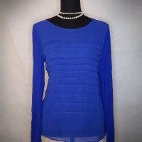 Dana Buchman Women's Long-Sleeve Top