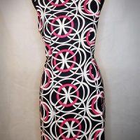 I.N Studio Women's Sleeveless Dress