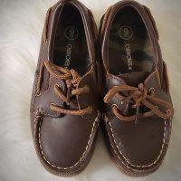 Cherokee Little boy's boat shoe