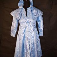 F.W Fischer Girl's WaterProof Light Jacket