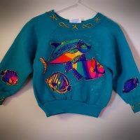 ForTots Little girl's sweater