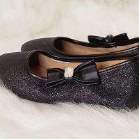 Lily&Dan Little Girl's Flat Shoe