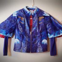 Disney Leather  Girl's Jacket