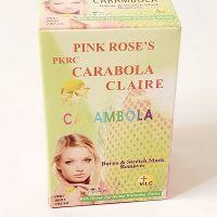 Pink Rose's Carabola Claire Whitening Face cream