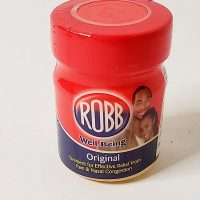 Robb Well Being Ointment