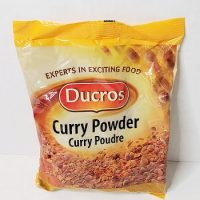 Ducros Curry Powder Spice