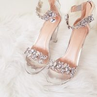 Women's Fashion Chunky Heel Sandal Open Toe