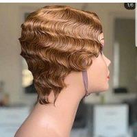 Ocean Wave Human Hair