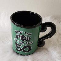 Tea/Coffee/Water/Table Mug for 50
