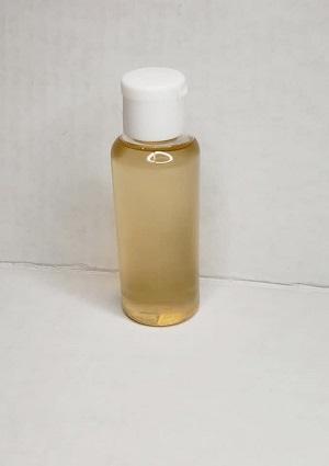 100% African Organic Coconunt Oil (Adin Agbon) 2oz/60ML 2