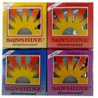 Sunshine Air Freshener (1 piece)