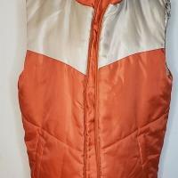 Puffer Sleeveless Vest Size M