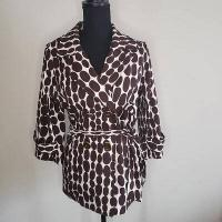 Women's 3/4 Sleeve Blazers Size M