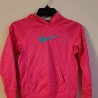 Nike Toddler Dri-Fit Therma Hoodie Size S