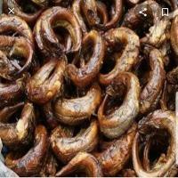 Eja Kika (Smoked Fish) 12 pieces
