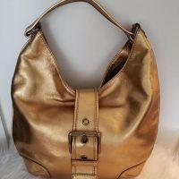 Michael kors Handbag Gold (Small)