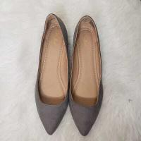 Women's Low Wedge Shoes Size 7
