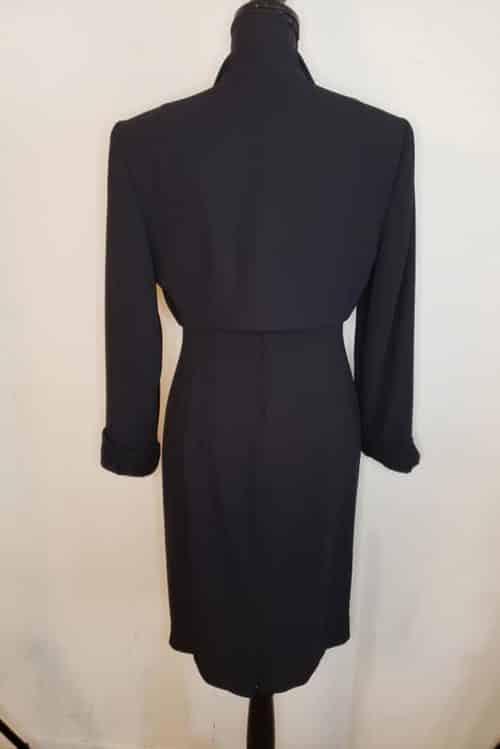 Donna Morgan 2 Piece Suits Size 4 4