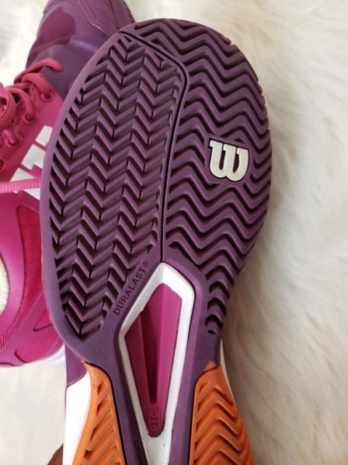 Wilson Rush Pro Sneakers Size 7 7