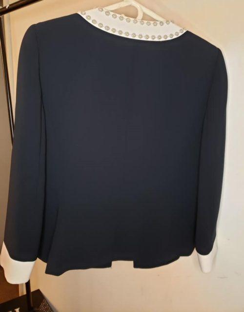 Tahari Women's Suit Jacket Size 6 5
