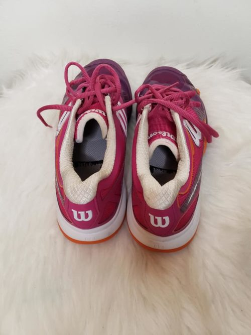 Wilson Rush Pro Sneakers Size 7 5