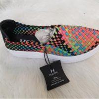 Heel women's sneakers Size 8.5