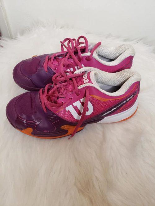 Wilson Rush Pro Sneakers Size 7 3