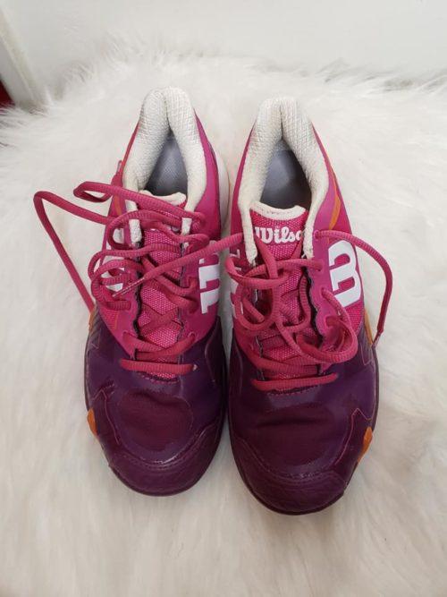 Wilson Rush Pro Sneakers Size 7 4