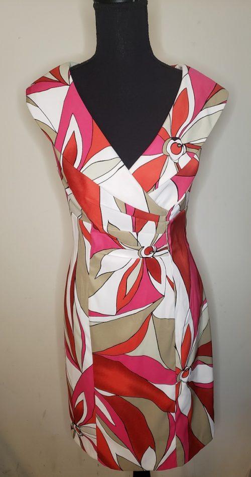 DressBarn Dress Size 8 4