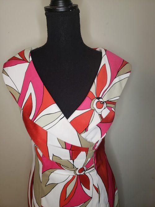 DressBarn Dress Size 8 3