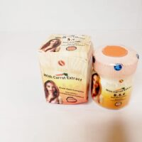 Dodo Skin Gold With Carrot Extract Face Cream