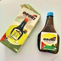 Oroki Natural Herbal Mixture 500ML