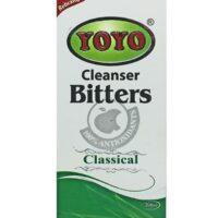 Yoyo Bitters Clenser Antioxidants Natural Drink