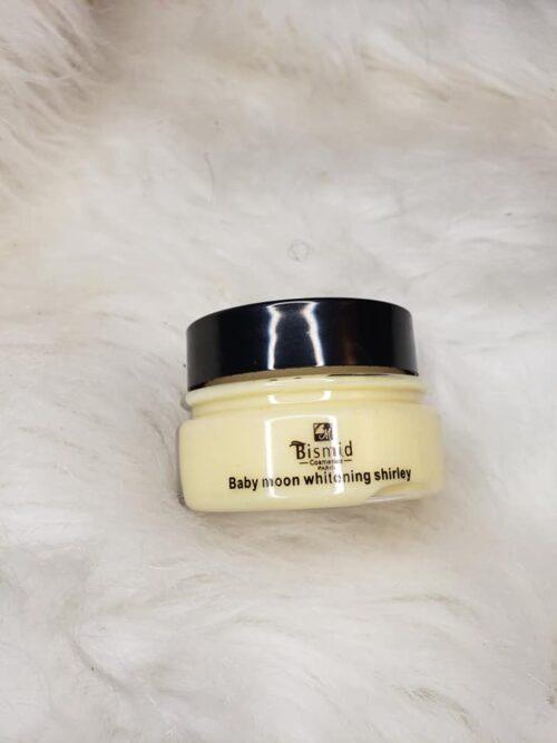 Babymoon Whitening Shirley Face Cream 3