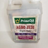 Ale. Jedi. Afato (Soak with water)