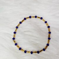 African Beads Anklet