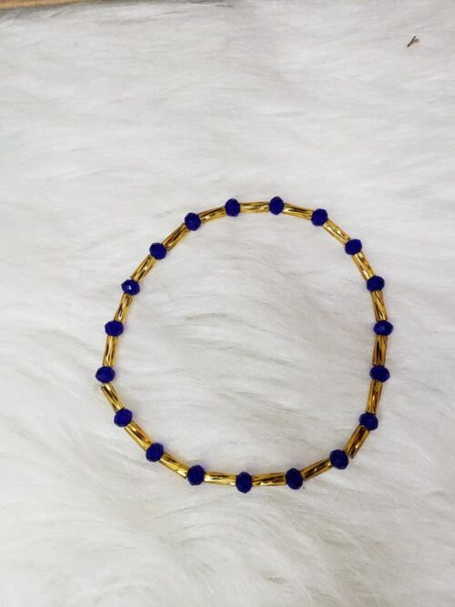 African Beads Anklet 3
