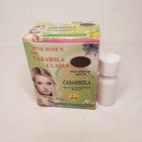 Pink Rose's Carabola Claire Face Cream with Oil