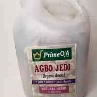 Ale. Afato. Jedi. Idakole Man Power Herbal Roots