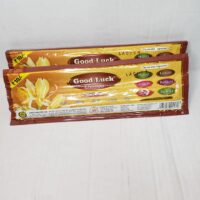 Good Luck Champa Spiritual Incense