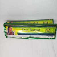 Dua Barkat Spiritual Sticks Incense (Green)