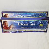 Dua Barkat Spiritual Incense Sticks (Blue)