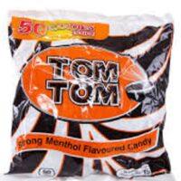 TomTom Nigerian Menthol Candy